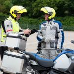 Motorprofessional analyse rit