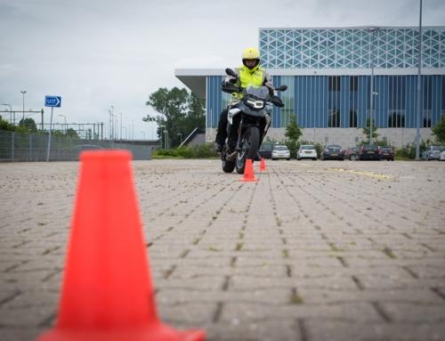 Hoe kies je een motorrijschool?