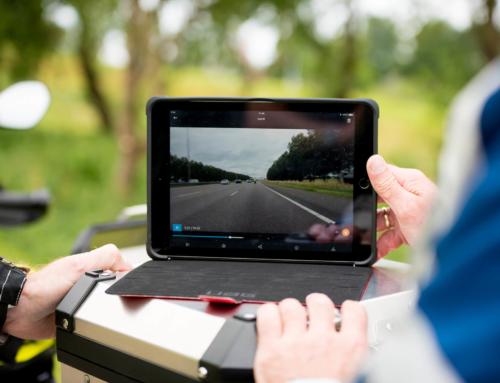 Video: algemene voertuigbeheersing