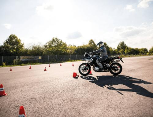 Wat kost een motorrijbewijs?